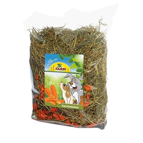 JR Farm wortel hooi 500 gram