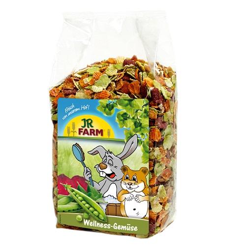 JR farm Wellness groente