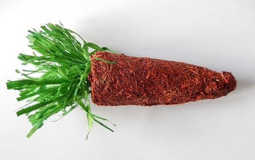 alfalfa wortel rood