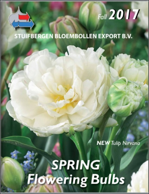 Spring Flowering Bulbs (Fall 2016 )