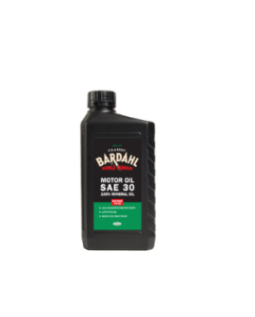 Single Grade Classic Motor Oil SAE 30