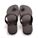 Gurus slipper Tamarind black