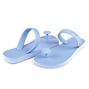 Gurus slipper Monsoon light blue