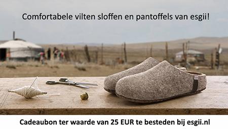 esgii Cadeaubon 25 EUR