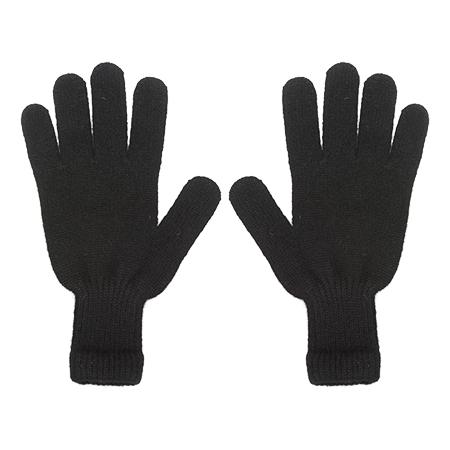 Handschoenen Kasjmier Black