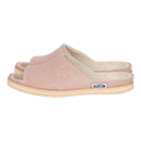 Filz Sommer slipper Seashell Pink