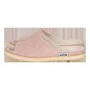 Vilten Zomer slipper Seashell Pink