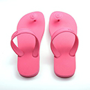Gurus slipper Rose pink