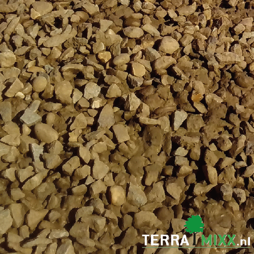 Terramixx bomengranulaat breuksteen
