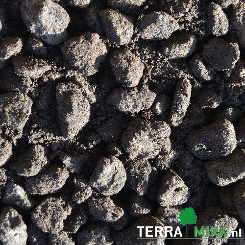 Terramixx bomengranulaat lava