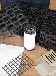 2 - Cultuurtechnische materialen