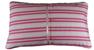 Kussenhoes Beady Circles pink