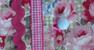 Kussenhoes Beady Blossom