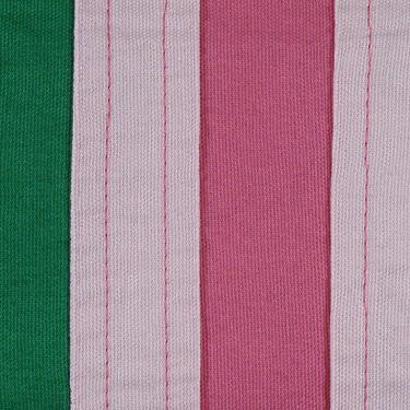 Kussenhoes Canvas Pink