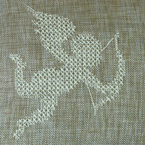 Kussenhoes Angel 30 x 60