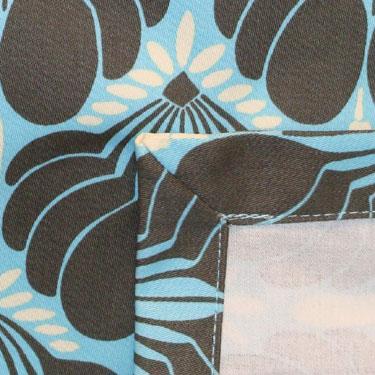 Tafelloper Brocate aqua