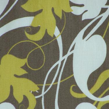 tafelloper Leaves Tranquil brown