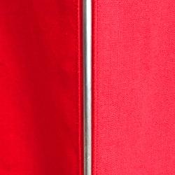 Lotek XS hoesje Sarafina red