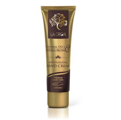 La Croa Moisturizing Hand Cream - 75ml