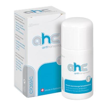 Deodorant ahc Classic 30ml