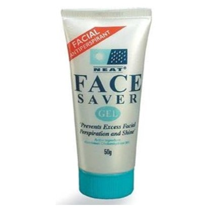 Neat Feat Face Saver Anti Transpirant - tegen zweet op gezicht
