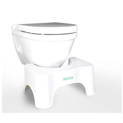 Toiletkruk - HOCA