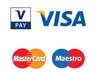 Creditcard betaling kamerthermostaatkopen