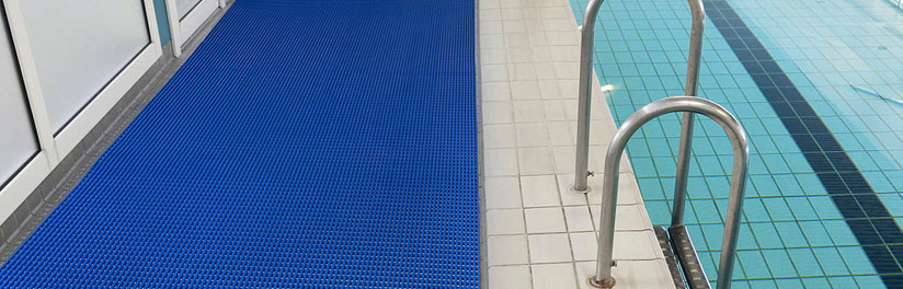 1 - Voor bijvoorbeeld zwembaden en sportaccommodaties.