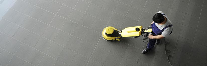 4 - Voor elke vloer en elk oppervlakte hebben wij de oplossing.