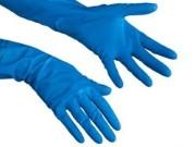 Multipurpose handschoen blauw S