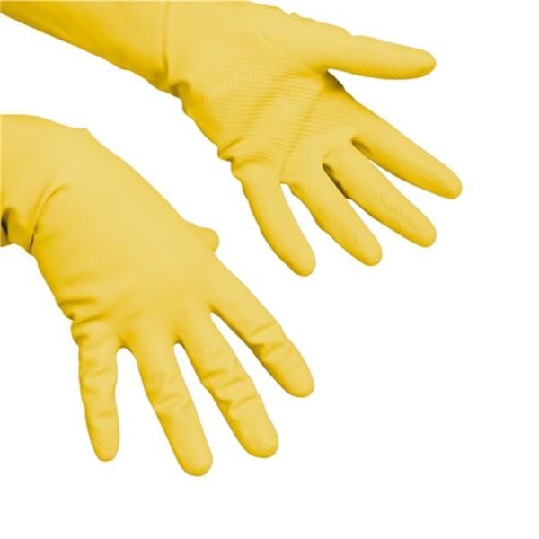 Multipurpose handschoen geel S