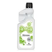 Microman vloer en oppervlaktereiniger 1ltr doseerfles
