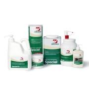 Dreumex Special leverbaar in verschillende verpakkingen.