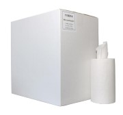 Minirol cellulose zonder koker. 120mx22cm, 1-laags