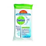 DETTOL Hygienische Doekjes Original 40stk