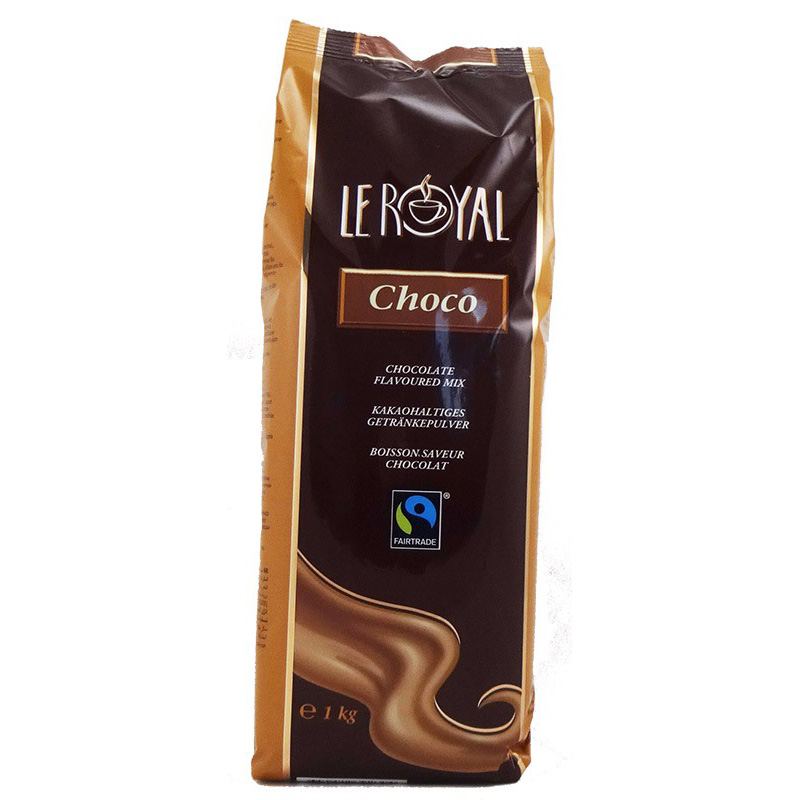Le Royal Fairtrade Choco 9,5%