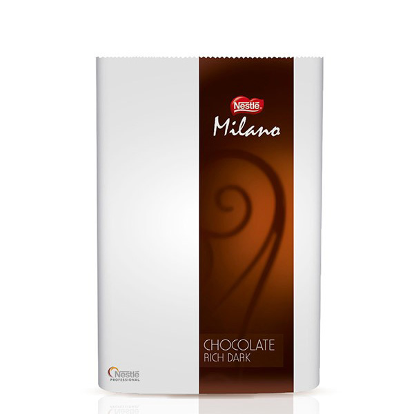 Nestlé Milano chocolate rich dark