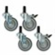 HiFlo nLite® HydroPower DI Set met 4 wielen