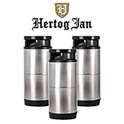 Hertog Jan bier 20ltr