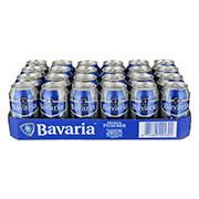 Bavaria 0,0% alcoholvrij bier