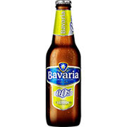 Bavaria Radler Lemon bier 0,0%