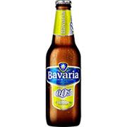 Bavaria Radler Lemon bier 0,0%