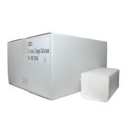 Vouwhanddoek 2-lgs, Z-vouw cellulose, 3210st. Staffelprijzen