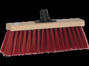 Vikan Classic bezem met steelaansluiting, 35 cm