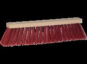 Vikan Classic bezem met steelgat, 47 cm