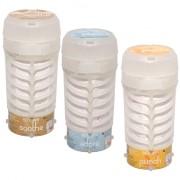 Luchtverfrisser oxy-Gen Assortiment 2x3 geuren mix 6 vullingen