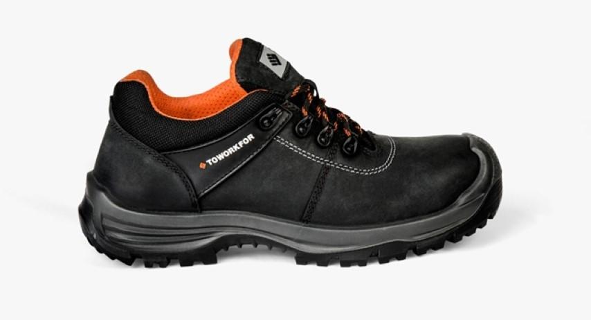 Toworkfor Basics Trail S3 Maten 39 t/m 47
