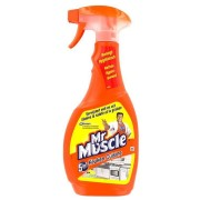 MR.MUSCLE Keuken 500ml