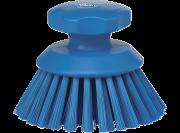 Vikan hygiene ronde werkborstel (120 x 95 mm)