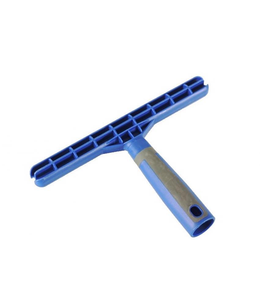 Inwashouder kunststof t 45cm. Blauw